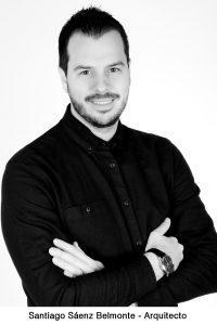 Santiago Sáenz Belmonte - Arquitecto Alcañiz
